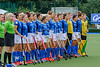 4 August 2019 at the National Hockey Centre, Glasgow Green. Women's EuroHockey Championship II  Pool A match: Italy v Wales