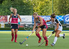 7 August 2019 at the National Hockey Centre, Glasgow Green. Women's EuroHockey Championship II  Pool B match: Scotland v Austria