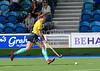 10 August 2019 at the National Hockey Centre, Glasgow Green. Women's EuroHockey Championship II  Pool C match:<br /> Ukraine v Turkey