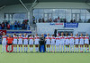 5 August 2019 at the National Hockey Centre, Glasgow Green. Women's EuroHockey Championship II  Pool A match: Wales v Turkey