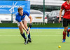 6 August 2017 at the National Hockey Centre, Glasgow Green. <br /> EuroHockey Championship II 2017 Men - Pool B match <br /> Czech Republic v Wales