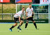 11 August 2017 at the National Hockey Centre, Glasgow Green. <br /> EuroHockey Championship II 2017 Men - Pool C match<br /> Portugal v Switzerland