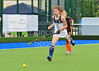 25 July 2016 at the National Hockey Centre, Glasgow Green, Scotland.<br /> EuroHockey U18 Championships II, Day 2.<br /> Pool B match - France v Ukraine