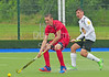24 July 2016 at the National Hockey Centre, Glasgow Green, Scotland.<br /> EuroHockey U18 Championships II, Day 1.<br /> Pool B match - Russia v Austria
