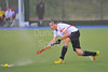24 July 2016 at the National Hockey Centre, Glasgow Green, Scotland.<br /> EuroHockey U18 Championships II, Day 1.<br /> Pool B match - Switzerland v Poland