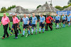 22 August 2017 at the Clydesdale Hockey Club, Glasgow. Grand Masters Hockey European Cup 2017. Over 70 match - Alliance v Southern Cross Blue