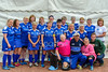 21 August 2017 at the National Hockey Centre, Glasgow Green. Grand Masters Hockey European Cup 2017. Women's over 60 match - Scotland team