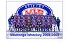 Norwegian Champions 2008-2009.