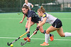 2 October 2021 at Old Anniesland.  Scottish Hockey Women's Premiership match - GHK v Watsonians