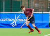 8th March 2019 at the National Hockey Centre, Glasgow Green. Scottish Hockey Junior Schools Finals. <br /> Junior Boys Bowl Final - George Watsons College v Glenalmond