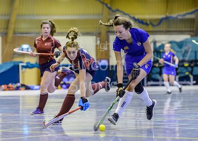 Girls Indoor Cup