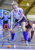 29 January 2018 at Bells Sports Centre, Perth. Scottish Girls Indoor Cup  <br /> Strathallan v George Watson's College