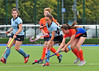 3 October September 2015 at the National Hockey Centre, Glasgow Green.<br /> Girls Inter-District Hockey Tournament - Under 16
