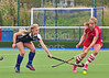 4 October September 2015 at the National Hockey Centre, Glasgow Green.<br /> <br /> Girls Inter-District Hockey Tournament - Under 18