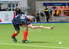 4th May 2019 at the National Hockey Centre, Glasgow Green. Scottish Hockey Finals weekend.<br /> Men's District Cup Final – Kelburne 2s v Grange 2s