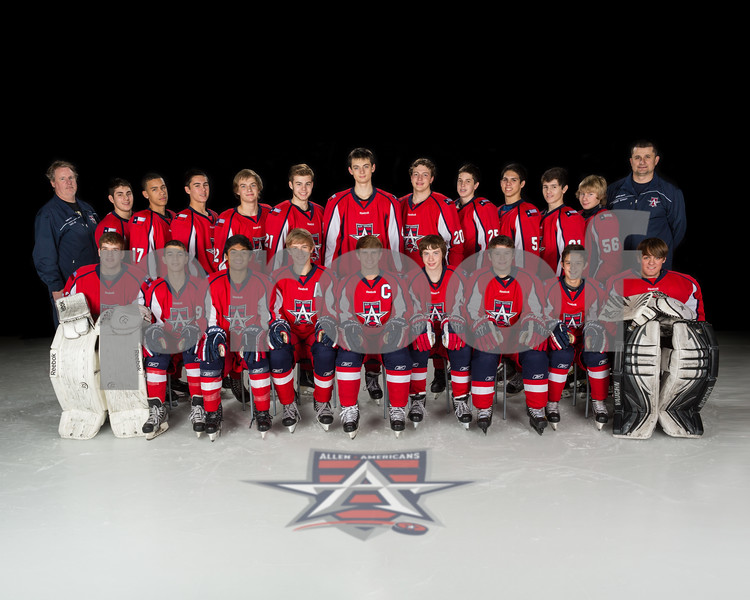 2013-10-28 Allen Mid Minor AA