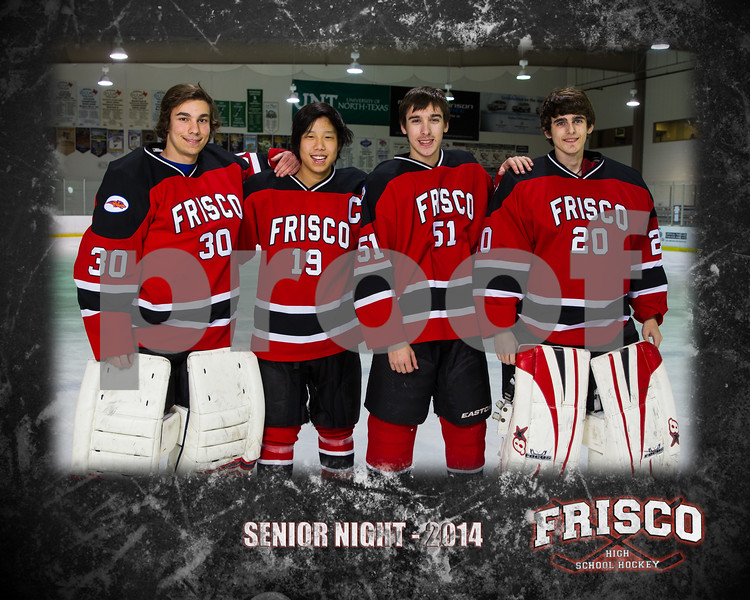 2014-02-13 Frisco Sr Night