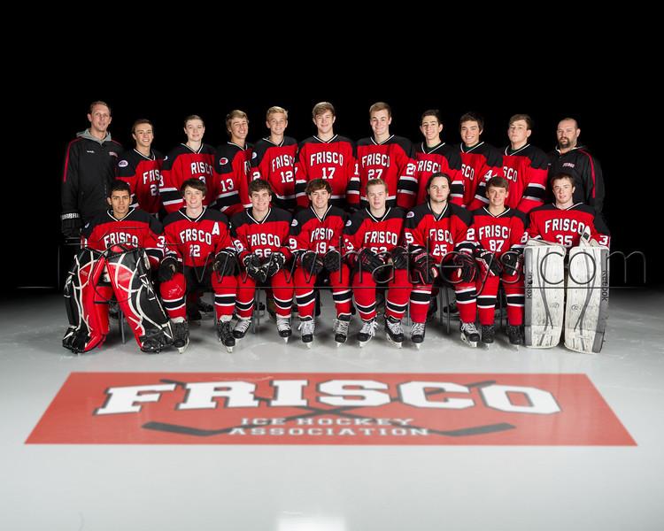 2014-11-18 Frisco Varsity