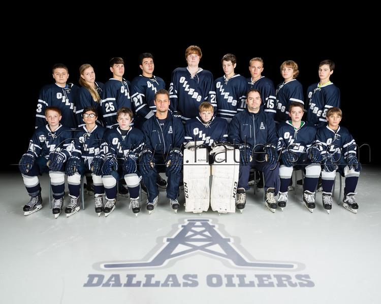 2014-11-21 Oilers Bantam