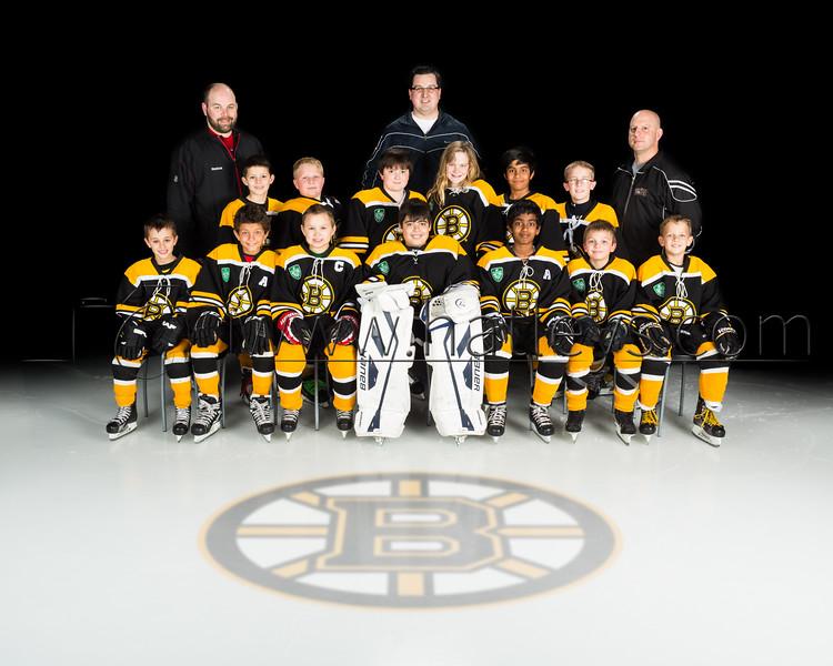2015-03-19 Frisco SQ Bruins