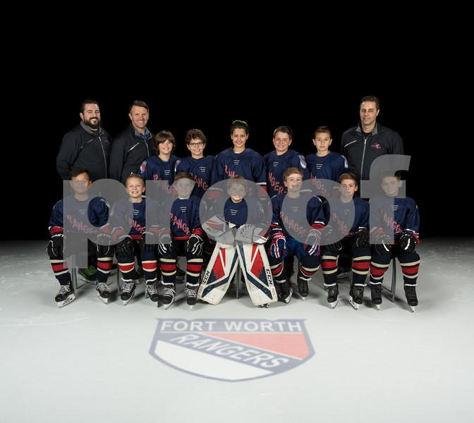 2020-01-28 NYTEX 10u Rangers