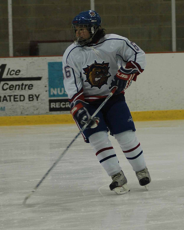 Hamilton Hockey
