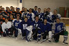 Kirk Nevin Alumni Hockey Tournament – Greensburg Central Catholic, Greenburg Salem, Hempfield, Latrobe