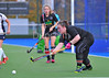 22 October 2016 at The National Hockey Centre, Glasgow Green. Scottish National League Division 1 game, Hillhead v Dundee Wanderers