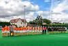 8 September 2018 at Old Anniesland. Scottish League Division 1 match - Hillhead v Clydesdale