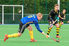 20 October 2017 at Old Anniesland. Scottish National League Division 1 game - Hillhead v Uddingston