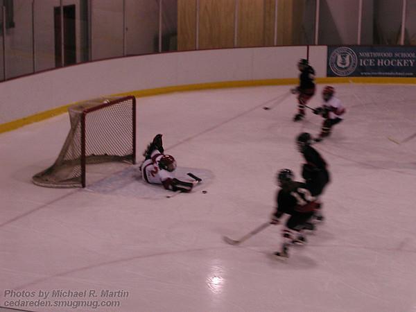 Hockey 2003/2004 Season