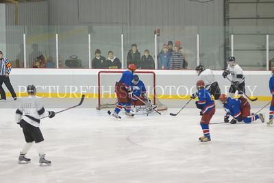 Jr Gold vs Crosby