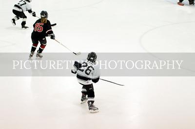 Squirts vs. Devils Lake 2-5-12