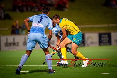 International_Hockey_Kookaburras_vs_India_Perth_Stadium_01 05 2019-13