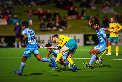 International_Hockey_Kookaburras_vs_India_Perth_Stadium_01 05 2019-25