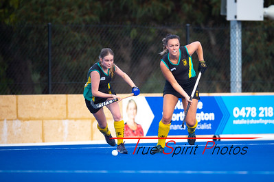 Ladies_Premier_1_Round#3_Hockey_NC_Raiders_vs_Lions_Warwick_05 05 2019-5