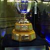 "James Norris memorial trophy; <a href=""http://en.wikipedia.org/wiki/James_Norris_Memorial_Trophy"">http://en.wikipedia.org/wiki/James_Norris_Memorial_Trophy</a>"