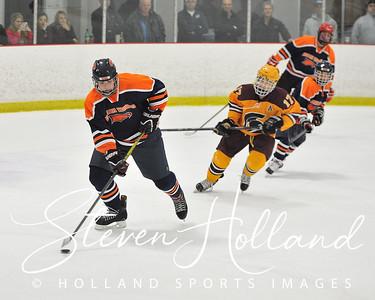 Ice Hockey 2015
