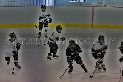 2012-2013 Hockey