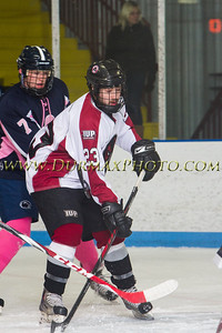 IUP D2 Hockey, October 24, 2014 vs Penn State Altoona
