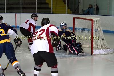IUP D2 Hockey
