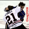 Blunden vs Fraser 4 of 5