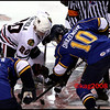Game Opening Faceoff