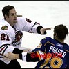Blunden vs Fraser 2 of 5