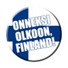 FINLAND---GRATULERER