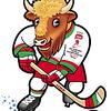 IIHF 2014 BELARUS MASKOT