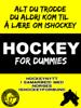 HOCKEY-FOR-DUMMIE