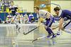 9 February 2020 at Bells Sports Centre, Perth. Scottish Hockey Indoor Gala Finals.<br /> Men's Grand Final - Inverleith v Grove Menzieshill