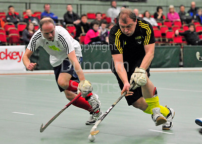 Indoor Hockey 2011/12