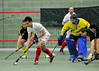 The EuroHockey Indoor Club Trophy tournament, played at Edinburgh Napier University from 17-19 February 2012.